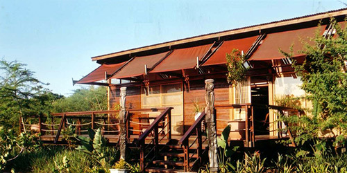 Koop Design Architecture